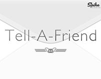 Tell-A-Friend Case Study (Email Marketing)