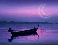 SABB Ramadan Facebook App