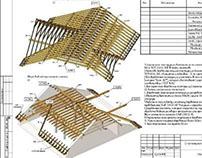 Раздел КД / building construction