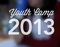 ECC Youth Camp 2013