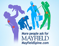 More People Ask for Mayfield