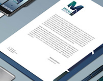 Mokale Investment Brand Identity | Logo Design
