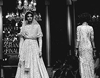 Lakme Fashion Week - Winter/Festive 2013