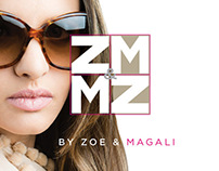 ZM&MZ Collection 2013 (Catalogue)