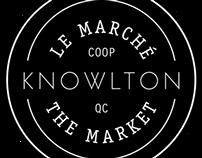 Le Marché de Knowlton