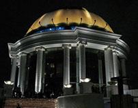 Sirocco,DOME,Lebua at State Tower,Bangkok,Thailand
