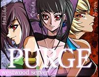 Purge (Dragon Nest Fan Art