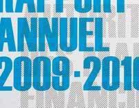 Rapport annuel de l'Autorité des marchés financiers
