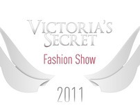 Victoria's Secret Fashion Show * hotsite