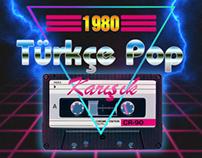 Türkçe Karışık  Pop Albümü A-side