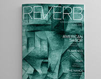 Reverb: A Lincoln Center Publication