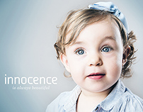Innocence Is Always Beautiful