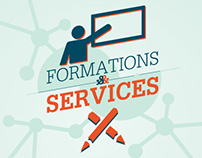 FORMATIONS & SERVICES