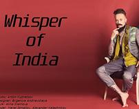 Whisper of India