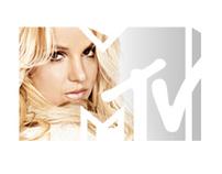 MTV - Britney Spears Themes