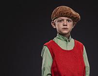 Morgan Silk - Abbots Bromley Horn Dancers