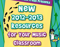 Music Education Catalog