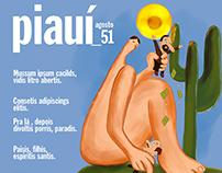 Piauí - O Gigante Acordou