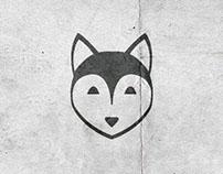 Hussky logo