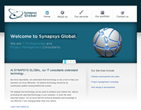 Synapsis Global