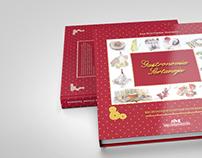 Livro Gastronomia Sertaneja