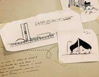 Coleção Folha Grandes Arquitetos