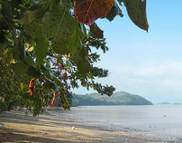 Siray island
