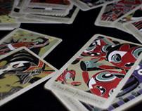 Tarot Cards CN
