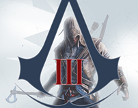 Assassin's Creed III Theme for Android