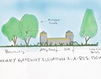 McNaughton Community urban design guidelines
