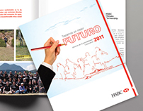 Informe de Sustentabilidad Corporativa, HSBC México