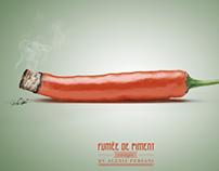 /// Fumée de piment ///