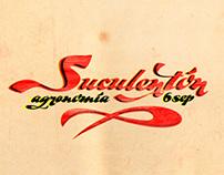 Suculenton