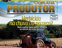 Revista Coplana ED 80 - Reeditada