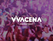 Vivacena - Website Update