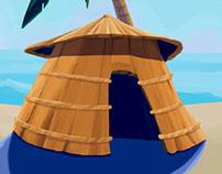 Pixiee Games Background Art