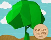Free a tree