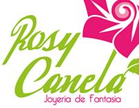 Logo Joyería de Fantasía