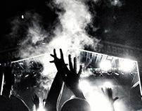 Concert Adventures