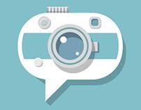 макет iOS приложения