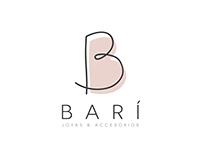 Barí · Logotipo