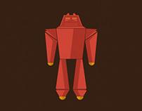 Kalung´s Robot 2014