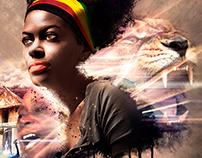 Afro-descendance
