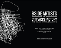 The B-side Artists 6th Annual
