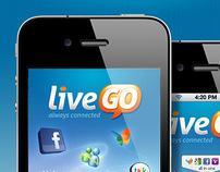 LiveGO iPhone