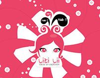 Branding-Lizi Lii
