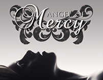Mercy Series Book Cover Design