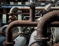 Industrial silence III / 1