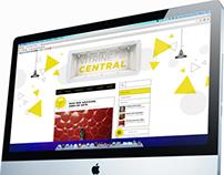 Blog Vitrine Central
