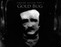 Egdar Allan Poe's Gold Bug: Short Film Poster